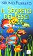 Cover of Il segreto dei pesci rossi