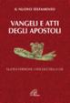 Cover of Il Nuovo Testamento