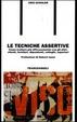 Cover of Le tecniche assertive