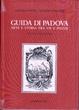 Cover of Guida di Padova