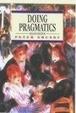 Cover of Doing Pragmatics