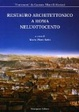 Cover of Restauro architettonico a Roma nell'Ottocento. Frammenti da Gaetano Miarelli Mariani