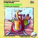 Cover of John Coltrane. Un treno per Paradise. Con CD Audio