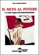 Cover of Il mito al potere