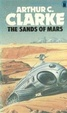 Cover of Sands of Mars