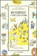 Cover of Internet a piccoli passi