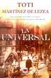 Cover of La Universal