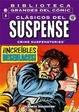 Cover of Biblioteca Grandes del Cómic: Clásicos del suspense #3 (de 8)