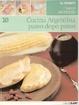 Cover of Cucina argentina passo dopo passo