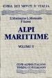 Cover of Alpi Marittime