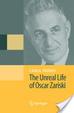 Cover of The Unreal Life of Oscar Zariski