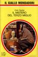 Cover of Il mistero del terzo miglio