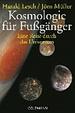 Cover of Kosmologie für Fußgänger
