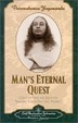 Cover of Man's Eternal Quest