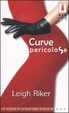 Cover of Curve pericolose