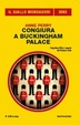 Cover of Congiura a Buckingham Palace