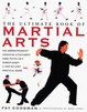 Cover of The Ultimate Book of Martial Arts