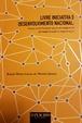 Cover of Livre iniciativa e desenvolvimento nacional