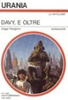 Cover of Davy, e oltre