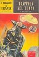 Cover of Trappola nel tempo