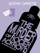 Cover of The Murder of Roger Ackroyd