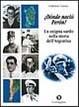 Cover of ¿Dónde nació Perón? Un enigma sardo nella storia dell'Argentina