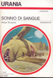 Cover of Sonno di sangue