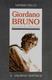 Cover of Giordano Bruno nell'Europa del Cinquecento