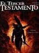 Cover of EL TERCER TESTAMENTO 1