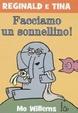 Cover of Facciamo un sonnellino!