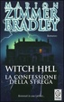 Cover of Witch Hill