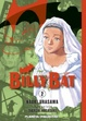 Cover of Billy Bat #2