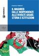 Cover of Il Maghreb dalle indipendenze alle rivolte arabe: storia e istituzioni