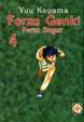 Cover of Forza Genki vol. 4