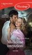 Cover of Maliziose intenzioni
