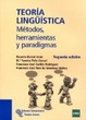 Cover of Teoría Lingüística