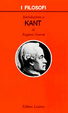 Cover of Introduzione a Kant