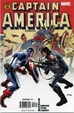 Cover of Captain America Vol.5 #014