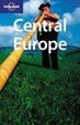 Cover of Lonely Planet Central Europe