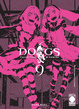 Cover of Dogs Pallottole & Sangue vol. 09