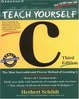 Cover of Teach Yourself C