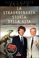 Cover of La straordinaria storia della vita