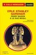 Cover of Perry Mason e le due mogli