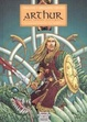 Cover of Arthur, Tome 3