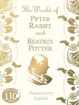 Cover of The World of Peter Rabbit and Beatrix Potter Anniversary Edition