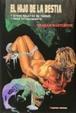 Cover of El hijo de la bestia y otros relatos de terror y sexo extravagante