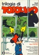 Cover of Trilogia di Topolino