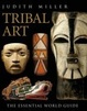 Cover of Tribal Art