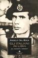Cover of Gli italiani in Libia
