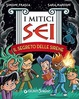 Cover of Il segreto delle sirene